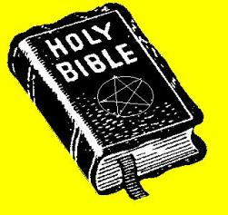 bible pentacle