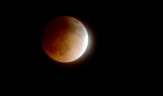 blood moon eclipse ohio - photo #12