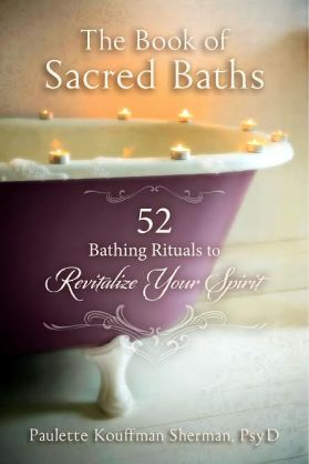 sacred baths book cover